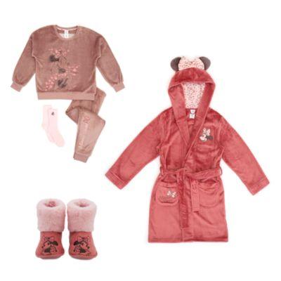 Collezione camicia da notte e calzini Minni Mini Me Sleepwear and Socks Disney Store