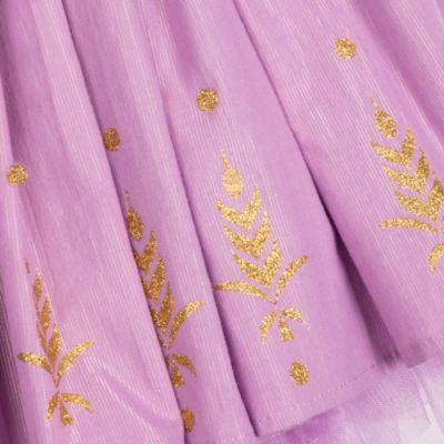 Disney Store Robe Anna La Reine des Neiges2 pour enfants