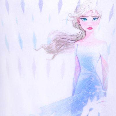 Disney Store Elsa Leotard With Tutu For Kids, Frozen 2
