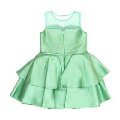 Disney Store Robe Tiana pour enfants, La Princesse et la Grenouille