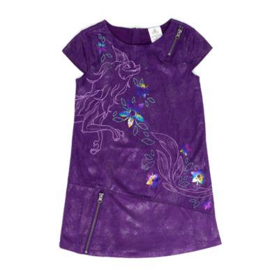 Disney Store - Raya und der letzte Drache - Sisu - Kleid für Kinder