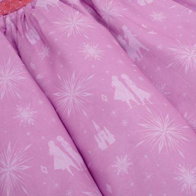Disney Store - Die Eiskönigin2 - Ärmelloses Kleid für Kinder