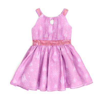 Disney Store Robe sans manches pour enfants, La Reine des Neiges 2