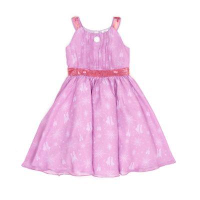 Disney Store Frozen 2 Sleeveless Dress For Kids