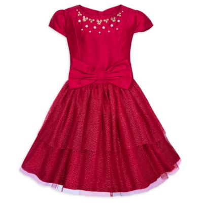 Disney Store Mickey Mouse Dress For Kids
