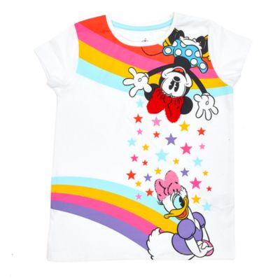 Camiseta Minnie y Daisy para niña, Disney Store