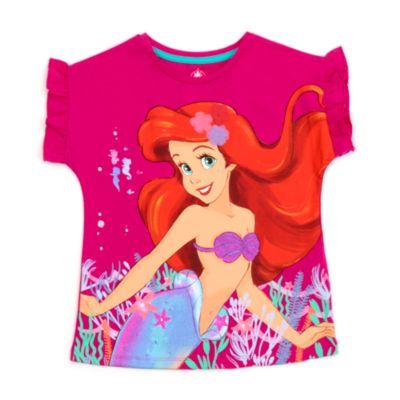 Disney Store - Arielle, die Meerjungfrau - T-Shirt für Kinder