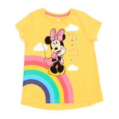 Disney Store - Minnie Maus - T-Shirt für Kinder