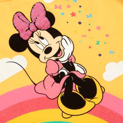 Disney Store T-shirt Minnie pour enfants
