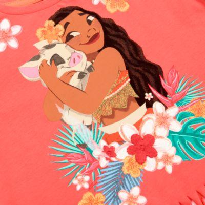 Disney Store Moana T-Shirt For Kids