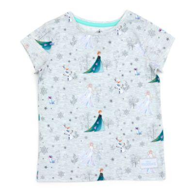Disney Store T-shirt La Reine des Neiges2 pour enfants