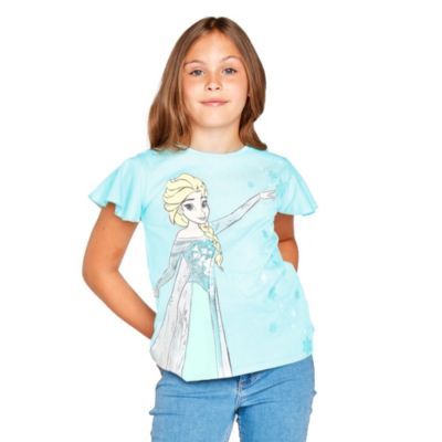 Maglietta bimbi Elsa Frozen 2: Il Segreto di Arendelle Disney Store
