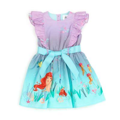 Disney Store The Little Mermaid Dress For Kids