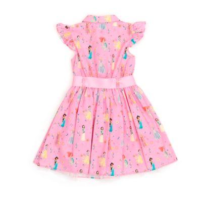 Disney Store Disney Princess Dress For Kids