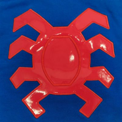 Disney Store Sweatshirt à capuche Spider-Man pour enfants