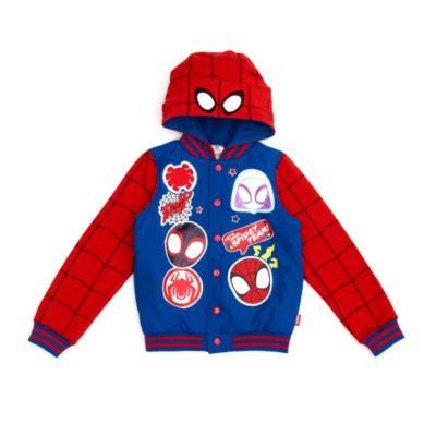 Disney Store - Spider-Man - Jacke für Kinder