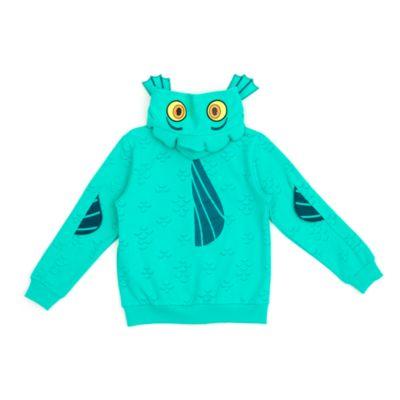 Disney Store Sweatshirt Luca à capuche pour enfants