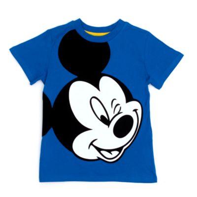 Disney Store - Micky Maus - T-Shirt für Kinder