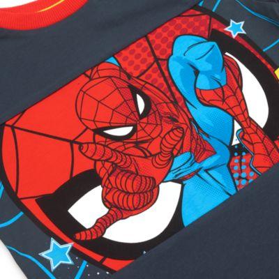 Camiseta infantil Spider-Man, Disney Store