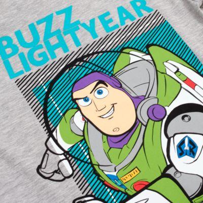 Disney Store Buzz Lightyear T-Shirt For Kids, Toy Story