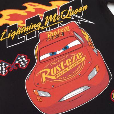 Disney Store T-shirt Flash McQueen pour enfants