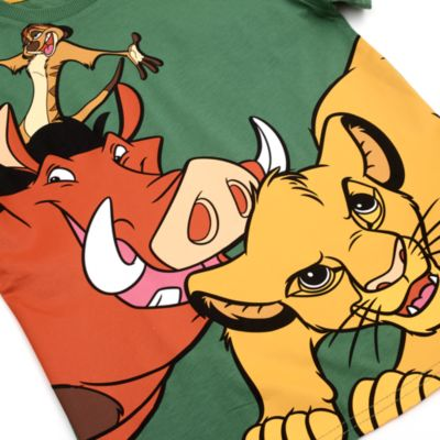 Disney Store The Lion King T-Shirt For Kids