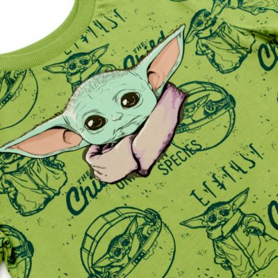 Disney Store T-shirt Grogu pour enfants, Star Wars