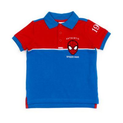 Disney Store - Spider-Man - Poloshirt für Kinder