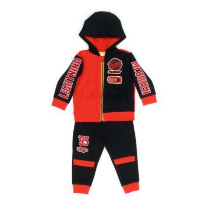 Disney Store - Lightning McQueen - Trainingsanzug für Kinder
