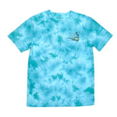 Disney Store - Micky Maus - Aloha Beach - T-Shirt für Erwachsene