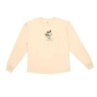 Disney Store - Micky Maus - Life is Swell - T-Shirt für Erwachsene