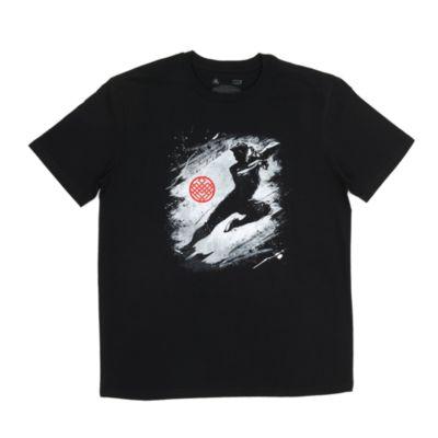 Disney Store T-shirt Shang-Chi et la Légende des Dix Anneaux pour adultes