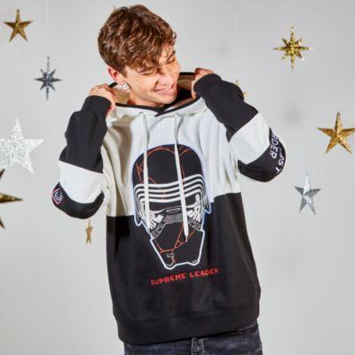 Disney Store Sweatshirt à capuche Kylo Ren Star Wars pour adultes