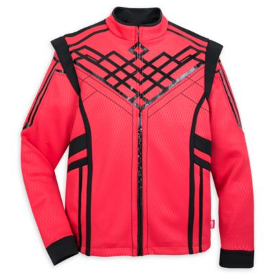 Disney Store Shang-Chi and the Legend of the Ten Rings Jacket For Adults