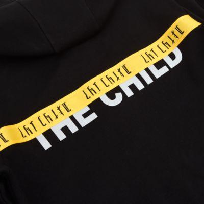 Disney Store Grogu Hooded Sweatshirt For Adults, Star Wars