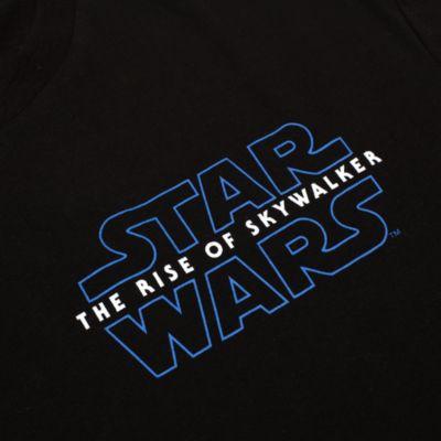 Disney Store T-shirt Star Wars: L'Ascension de Skywalker pour adultes