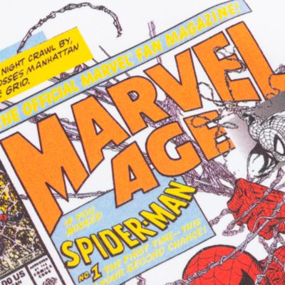 Sudadera con capucha para adultos Spider-Man, Disney Store