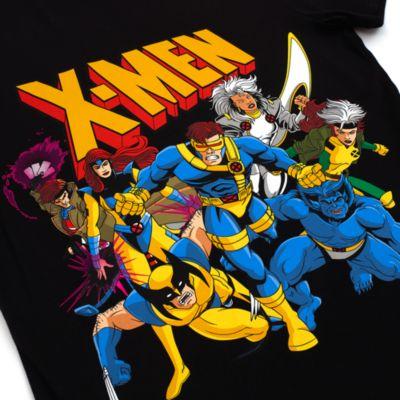 Disney Store T-shirt X-Men pour adultes