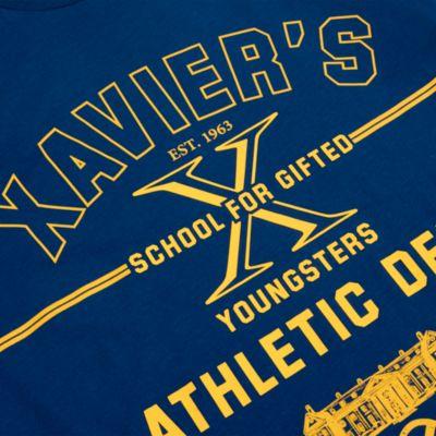 Disney Store T-shirt à manches longues X-Men pour adultes