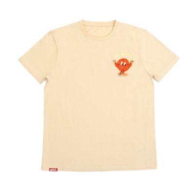 Disney Store - Loki - Miss Minutes T-Shirt für Erwachsene
