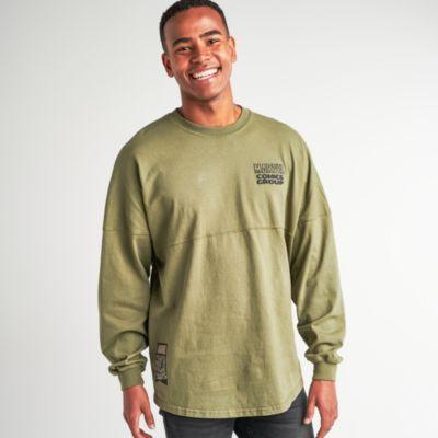 Disney Store Sweatshirt Marvel Comics pour adultes