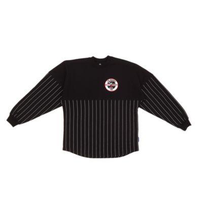 Disney Store Spirit Jersey Sweatshirt Mickey style baseball pour adultes