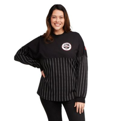 Disney Store Mickey Mouse Baseball Spirit Jersey For Adults