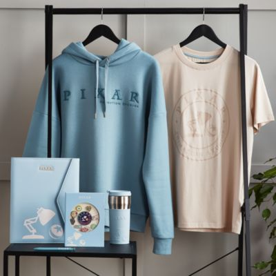 Disney Store Pixar Animation Studios Collection For Adults