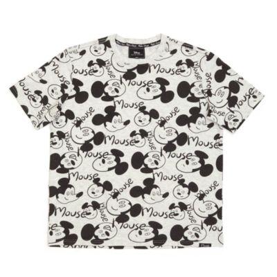 Camiseta Mickey Mouse para adultos, serie Disney Artist, Disney Store