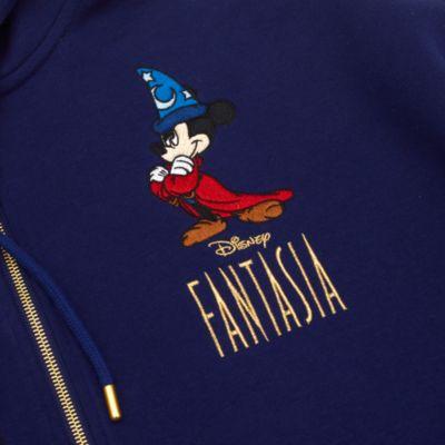Disney Store Sweat à capuche Fantasia pour adultes