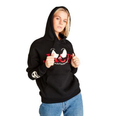 Disney Store - Jack Skellington - Kapuzensweatshirt für Erwachsene