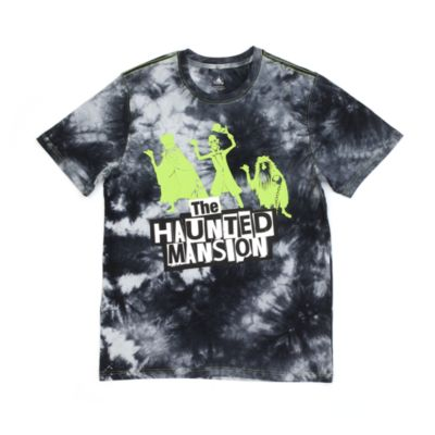 Disney Store The Haunted Mansion T-Shirt For Adults