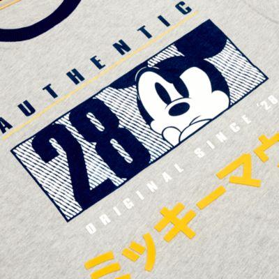 Disney Store - Mickey Mouse: The True Original - T-Shirt für Erwachsene