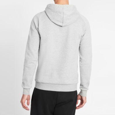 Disney Store - National Geographic - Graues Kapuzensweatshirt für Erwachsene